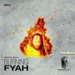 Asante Amen – Burning Fyah
