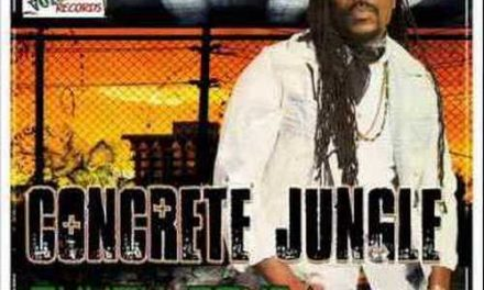 Chuck Fenda – Concrete Jungle