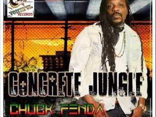 Chuck Fenda – Concrete Jungle
