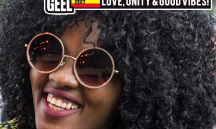 Reggae Geel 2017 – Love, Unity & Good Vibes!