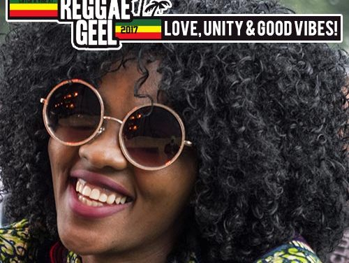 Reggae Geel 2017 – Love, Unity & Good Vibes!