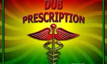 Mafia & Fluxy feat. The Pharmacist – Dub Prescription