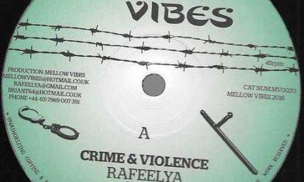 Rafeelya – Crime & Violence