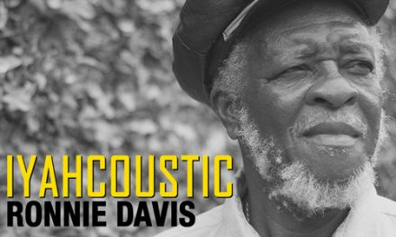 Ronnie Davis – Iyahcoustic