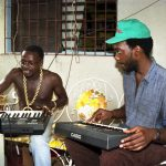 Rub-a-Dub Style: The Roots Of Modern Dancehall by Beth Lesser
