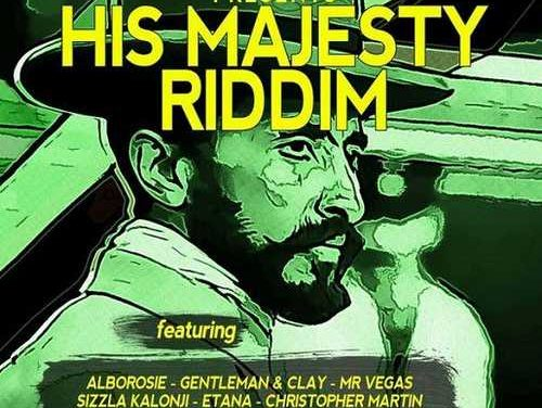 Various – Alborosie Presents His Majesty Riddim