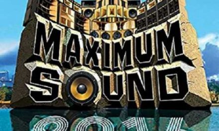 Various – Maximum Sound 2016