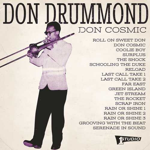 Don Drummond - Don Cosmic