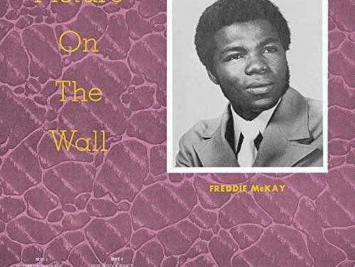 Freddie McKay – Picture On The Wall (Deluxe Edition)