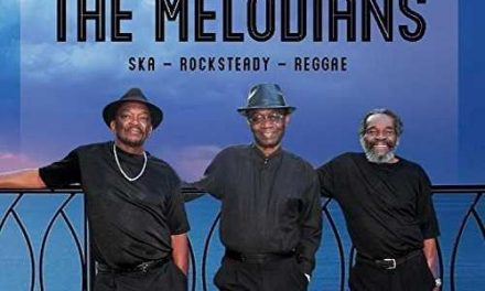 The Melodians – The Return Of The Melodians (Ska-Rocksteady-Reggae)