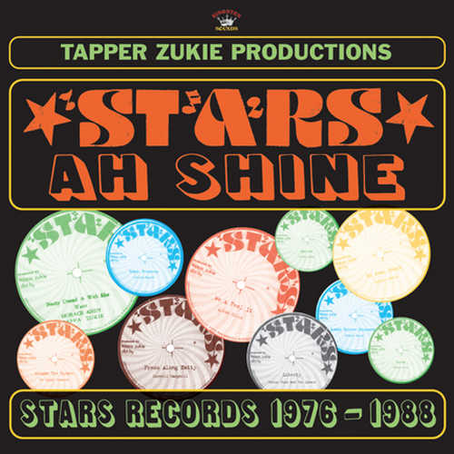 Various - Stars Ah Shine