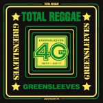 Various – Total Reggae Greensleeves