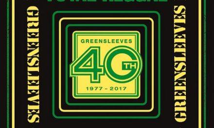 Various – Total Reggae Greensleeves