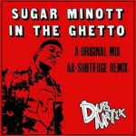 Dubmatix & Sugar Minott – In The Ghetto