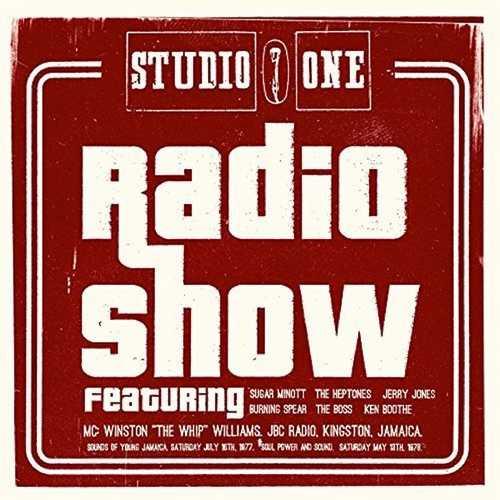 Various - Studio One Radio Show