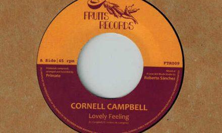 Cornell Campbell – Lovely Feeling