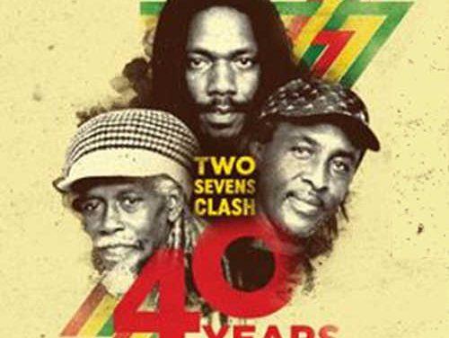 Culture feat. Kenyatta Hill @ Muziekgieterij