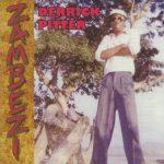 Derrick Pitter – Zambezi