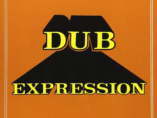 Errol Brown & The Revolutionaries – Dub Expression