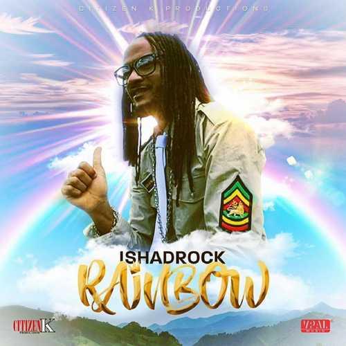 I-Shadrock - Rainbow EP