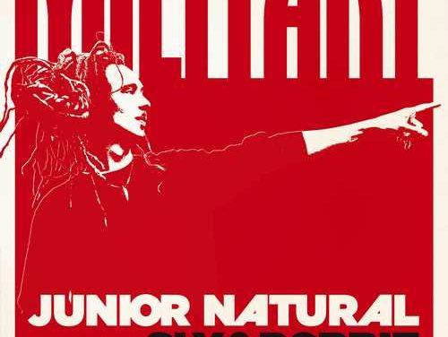 Junior Natural – Militant