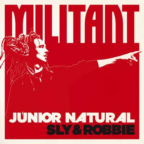Junior Natural - Militant