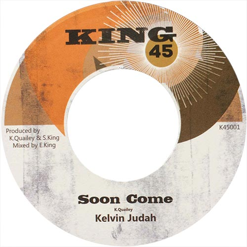 Kelvin Judah - Soon Come