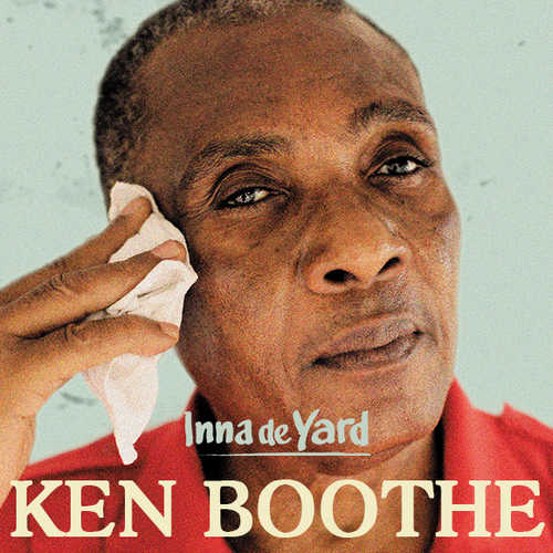 Ken Boothe - Inna Di Yard