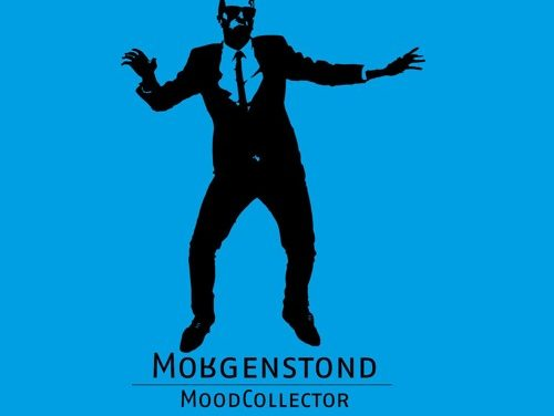 MoodCollector – Morgenstond