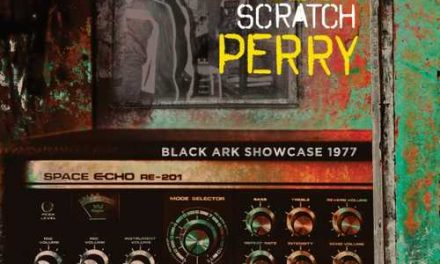 Native Meets Lee Scratch Perry – Black Ark Showcase 1977