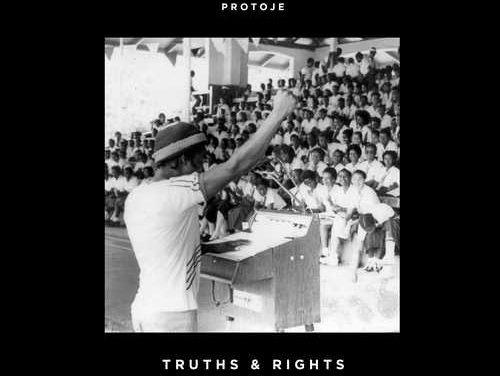 """Protoje shares new single """"Truths & Rights"""" featuring Mortimer"""