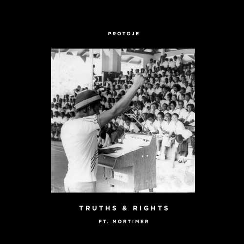 "Protoje shares new single ""Truths & Rights"" featuring Mortimer"
