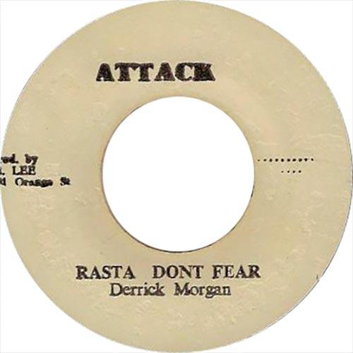 Rasta Don't Fear