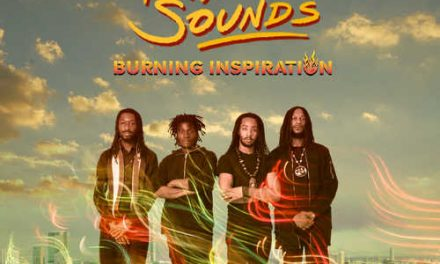 Royal Sounds – Burning Inspiration