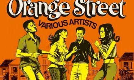 Various – Dancing Down Orange Street