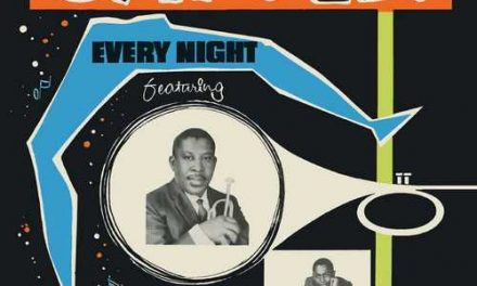 Various – Gay Feet: Every Night