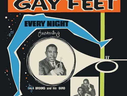 Various – Gay Feet: Every Night