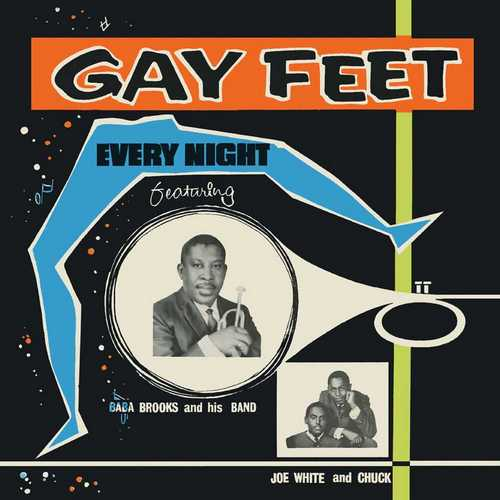 Various - Gay Feet (Expanded Edition)