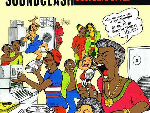 Various – King Tubbys Presents Soundclash Dubplate Style Part 1 & 2