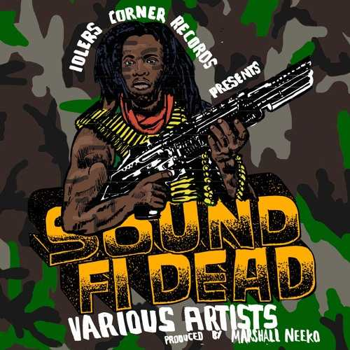 Various - Sound Fi Dead