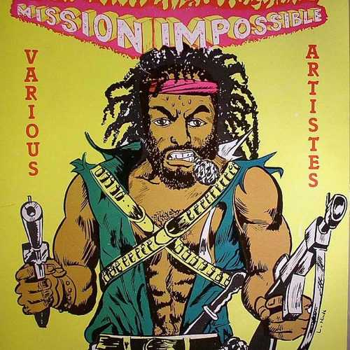 Various - Mission Impossible