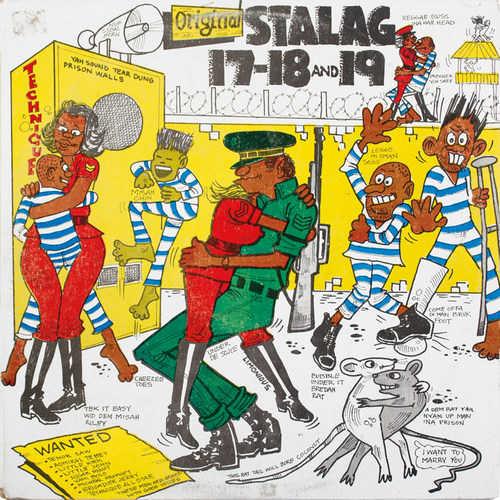 Various - Original Stalag 17-18-19