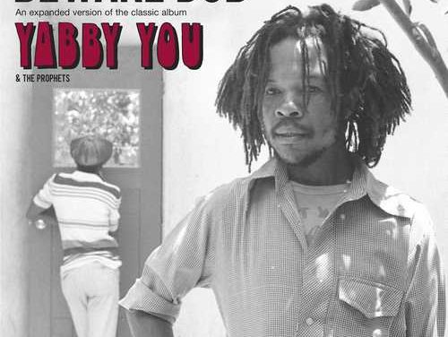 Yabby You & The Prophets – Beware Dub
