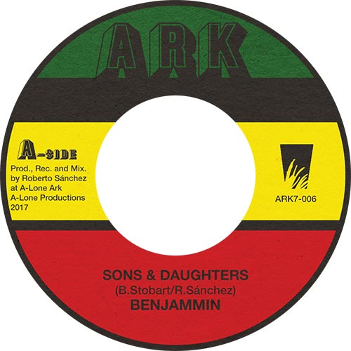 Benjammin – Sons & Daughters