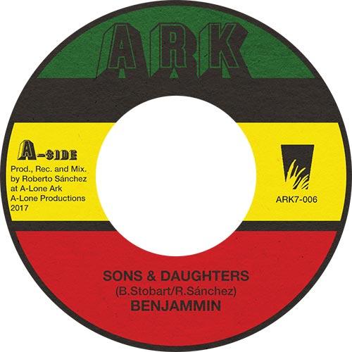 Benjammin – Sons & Daughters