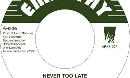 Clive Matthews – Never Too Late & Jah Live