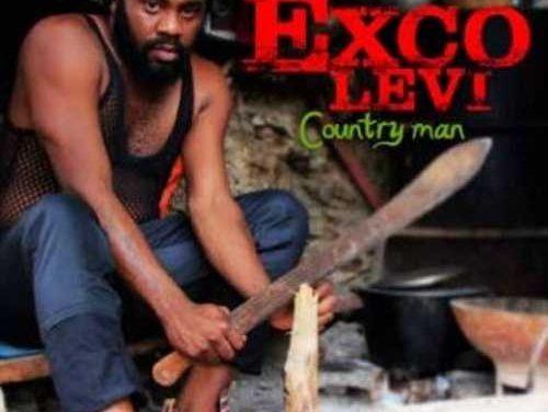 Exco Levi – Country Man