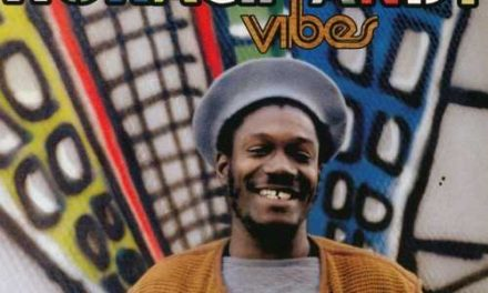 Horace Andy – Good Vibes