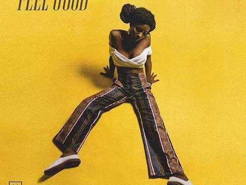 """Jah9 releases """"Feel Good"""", first single off upcoming EP"""
