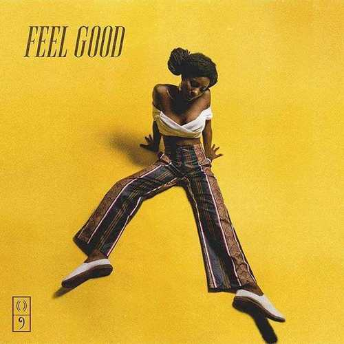 "Jah9 releases ""Feel Good"", first single off upcoming EP"